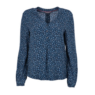 Tommy Hilfiger Blouse Blauw