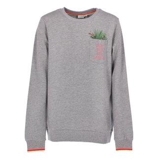 Name It Sweater Grijs