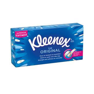 Kleenex Original Tissues - 80 stuks