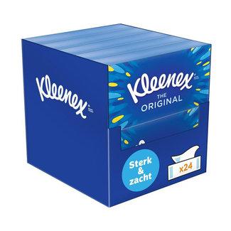 Kleenex Original Tissues - 24 x 80 stuks