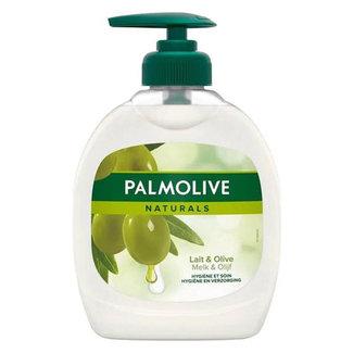 Palmolive Handzeep Melk & Olijf - 300ml
