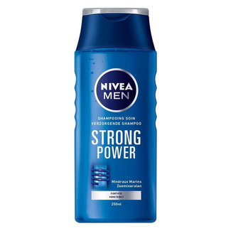 Nivea Men Strong Power Shampoo - 250ml