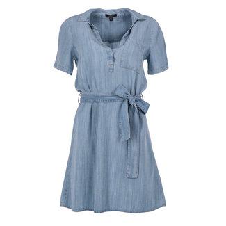 Mavi Jeansjurk Blauw