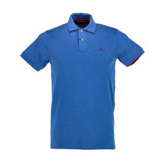 Gant Polo Blauw