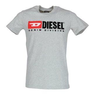 Diesel T-shirt Grijs