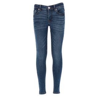 Jack & Jones Jeans Liam Blauw
