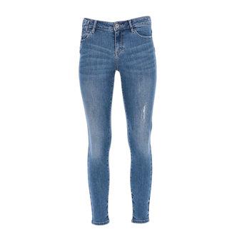 Miss Sixty Jeans Leverett Blauw