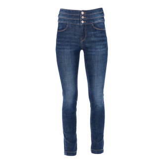 Miss Sixty Jeans Jesson Blauw