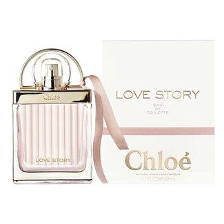 Chloé Love Story EDT - 50ml
