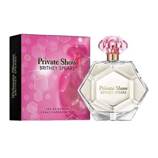 Britney Spears Private Show EDP - 100ml