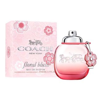 Coach Floral Blush EDP - 50ml