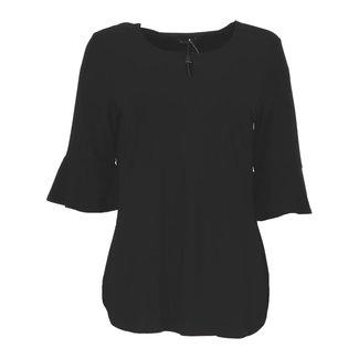 Bianca Shirt Celine Zwart