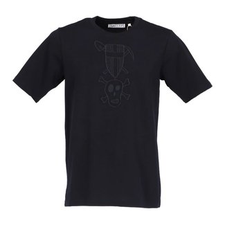 Pruno-Y-Fifi T-shirt Zwart