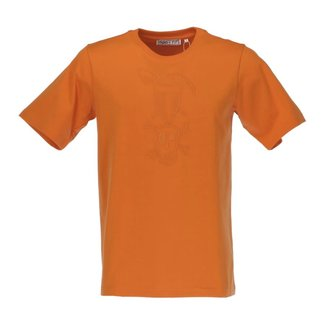 Pruno-Y-Fifi T-shirt Oranje