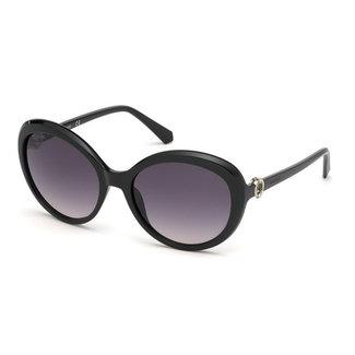 Swarovski Zonnebril Zwart