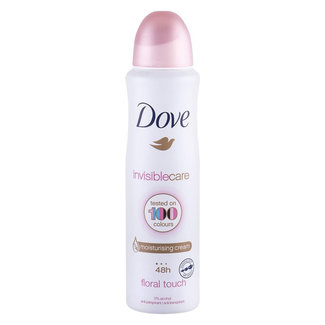 Dove Deo Floral Touch - 150ml