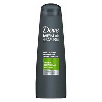 Dove Shampoo Fresh Clean 2-in-1 - 250ml