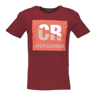 Jack & Jones T-shirt Chris Rood