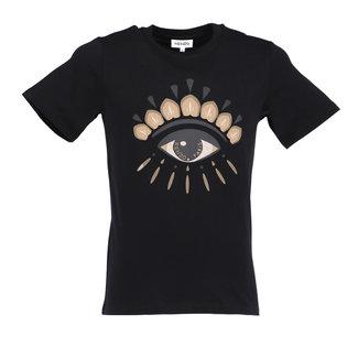 Kenzo T-shirt Zwart
