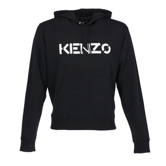 Kenzo Hoodie Zwart