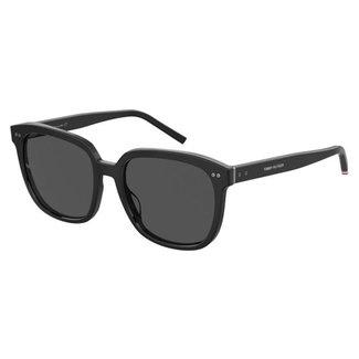 Tommy Hilfiger Zonnebril Zwart