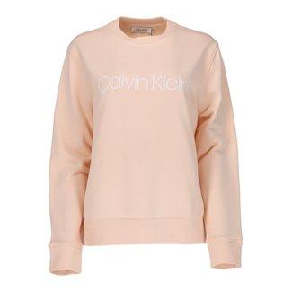 Calvin Klein Sweater Zalmroze