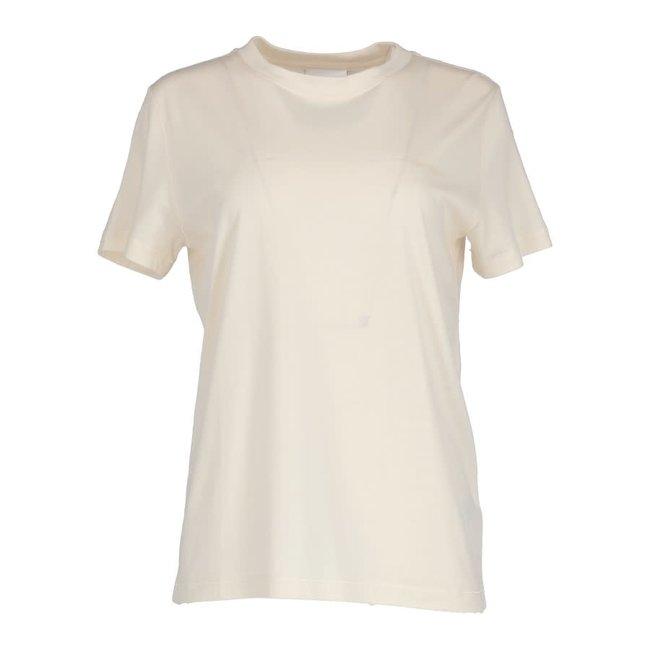 Calvin Klein T-shirt Ecru