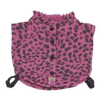 Quapi Kidswear Kraagje Tinca Roze