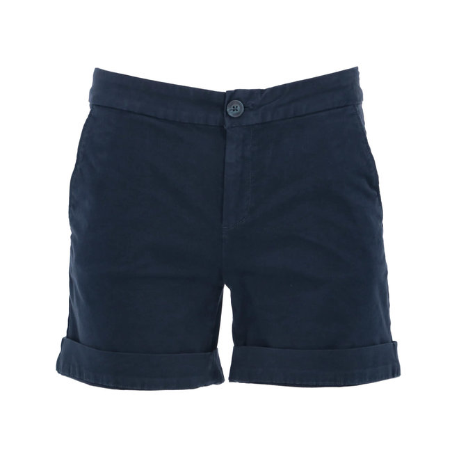 Tommy Jeans Short Donkerblauw