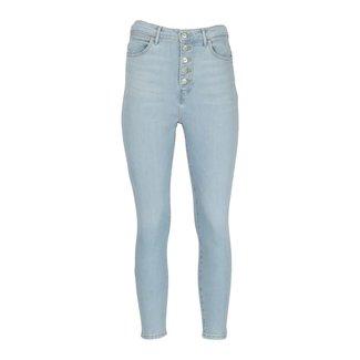 Wrangler Jeans Lichtblauw