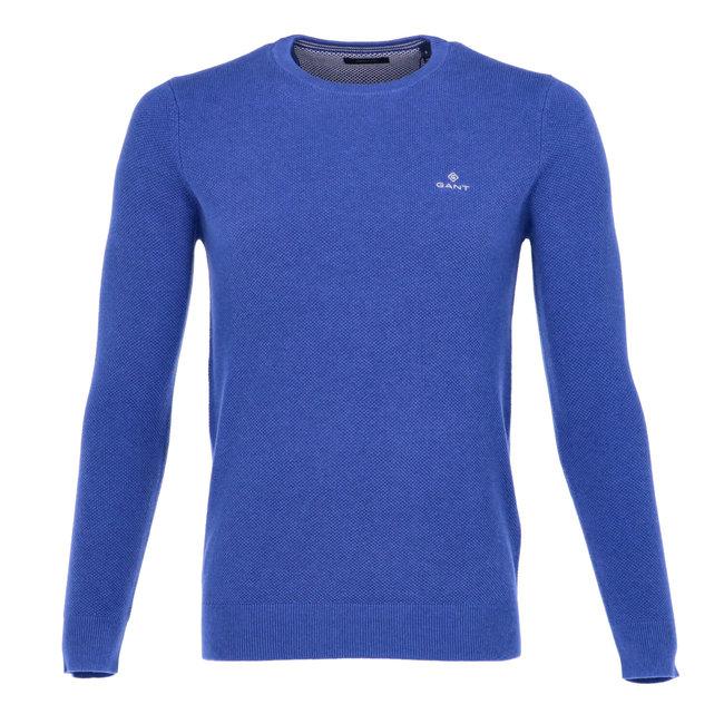 Gant Pull Blauw