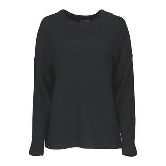 Street One Sweater Zwart