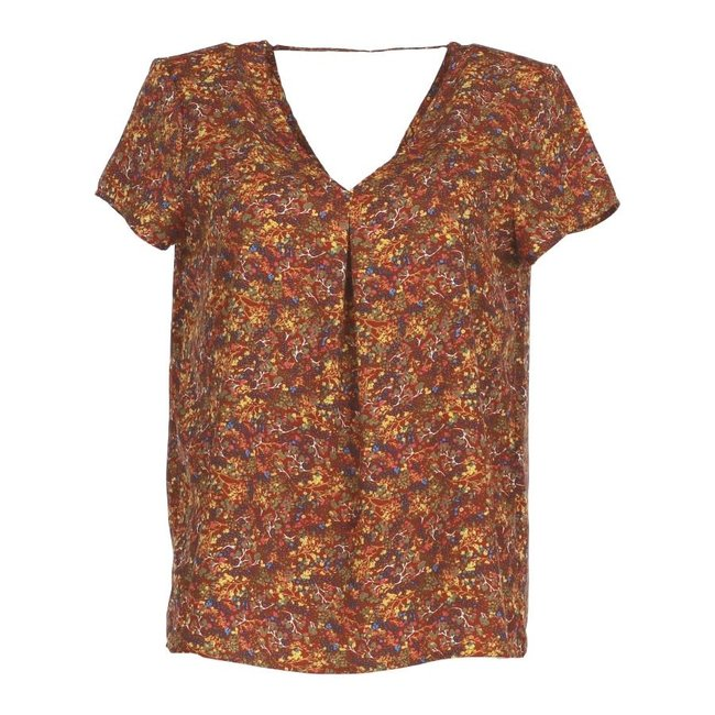 Only Shirt Fay Multicolor