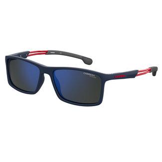 Carrera Zonnebril Donkerblauw