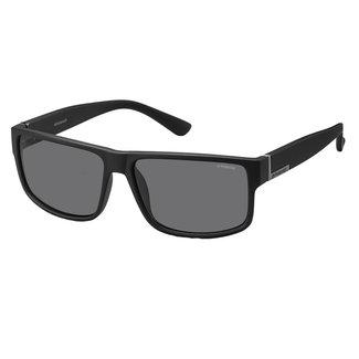 Polaroid Zonnebril Zwart
