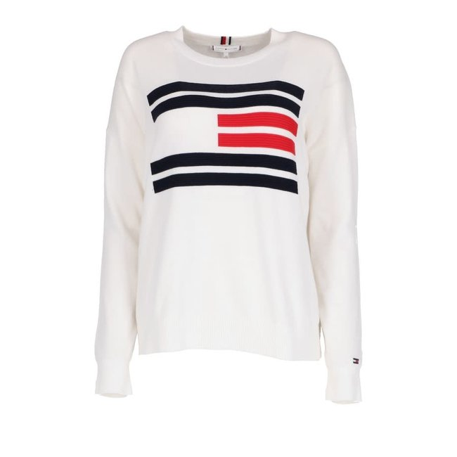 Tommy Hilfiger Pull Wit