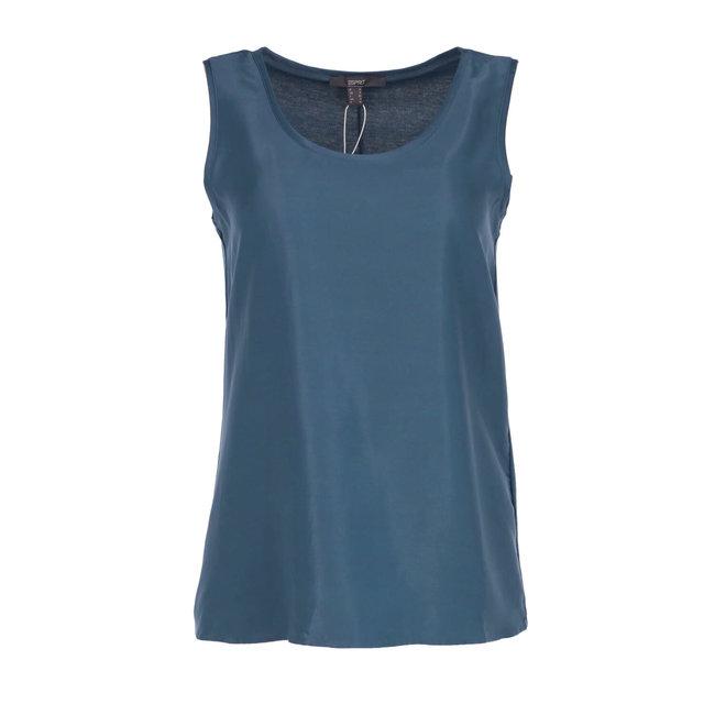 Esprit Top Blauw