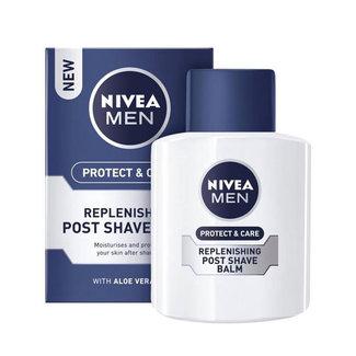 Nivea Protect & Care Aftershave Balsem - 100ml