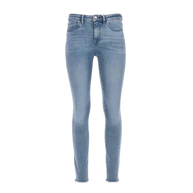 Tommy Hilfiger Jeans Como Blauw