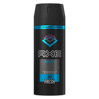 Axe Marine Deodorant & Bodyspray - 150ml