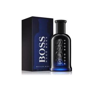 Hugo Boss Bottled Night EDT - 200ml