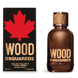 Dsquared2 Wood EDT - 50ml