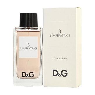 Dolce & Gabbana 3 L'Impératrice EDT - 100ml
