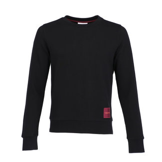 Calvin Klein Sweater Zwart