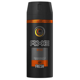 Axe Musk Deodorant & Bodyspray - 150ml