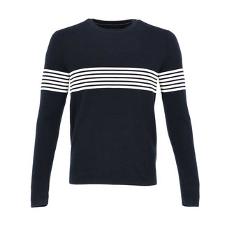 Tommy Hilfiger Pull Donkerblauw