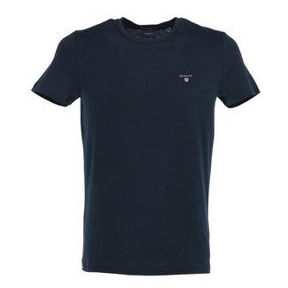 Gant T-shirt Donkerblauw