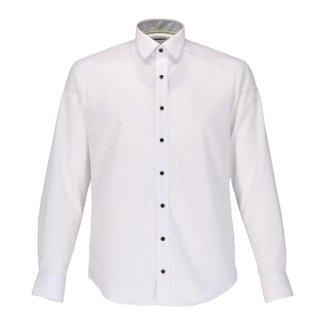 Bruno Banani Overhemd Wit