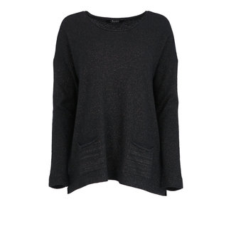 Aniston Pull Zwart