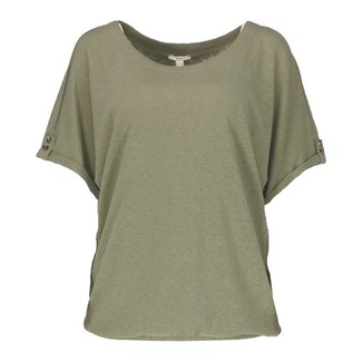Esprit Shirt Kakigroen